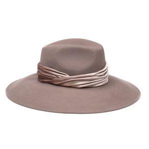 { Eugenia Kim } Emmanuelle Hat in Mink